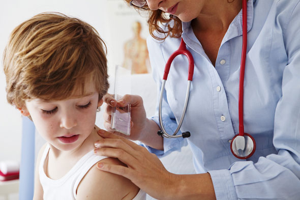 Dermatologia Pediátrica